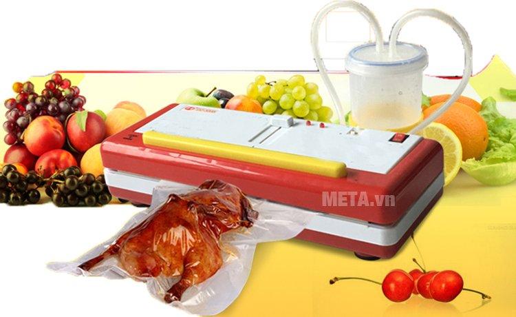 Cách bảo quản thực phẩm ngày Tết, hướng dẫn cách bảo quản thực phẩm đông lạnh, làm sao để giữ được thực phẩm tươi lâu hơn