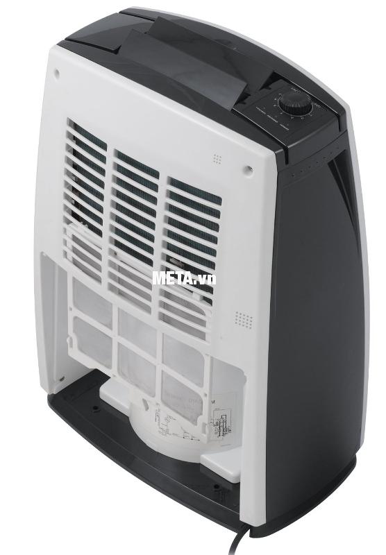 Màng lọc của máy hút ẩm cần được vệ sinh thường xuyên