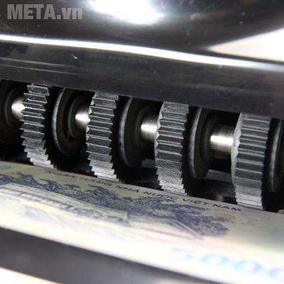 Bánh răng phía sau của máy đếm tiền Silicon MC-B52