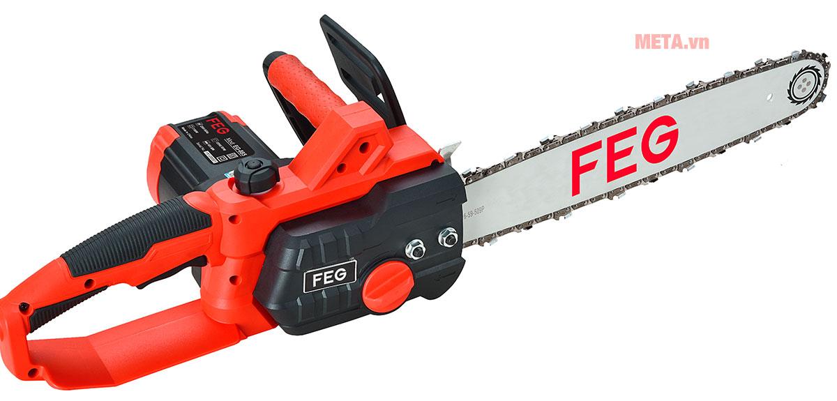Máy cưa xích chạy điện FEG EG-885