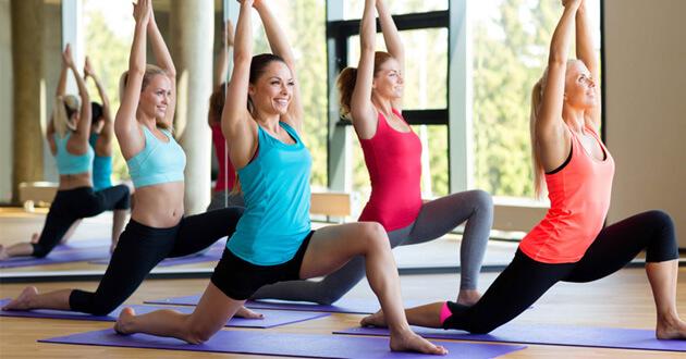 Các tiêu chí để lựa chọn thảm tập Yoga tốt