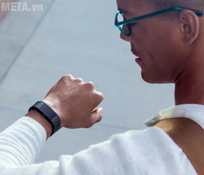 Các tính năng của Fitbit Charge 2 sẽ không làm bạn thất vọng