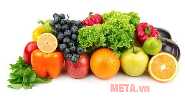 Thực phẩm từ thiên nhiên giúp cơ thể bạn thoải mái hơn trong thời tiết nắng nóng