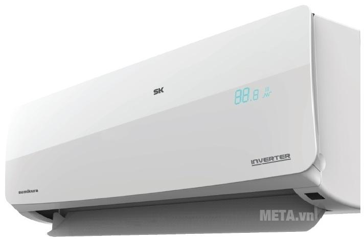 Điều hòa 2 chiều Inverter 12000 BTU Sumikura APS/APO-H0120DC
