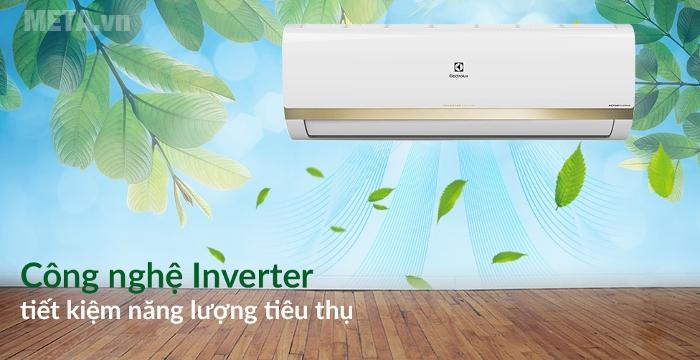Điều hòa 1 chiều Inverter Electrolux ESV18CRK-A1 - 18.000BTU