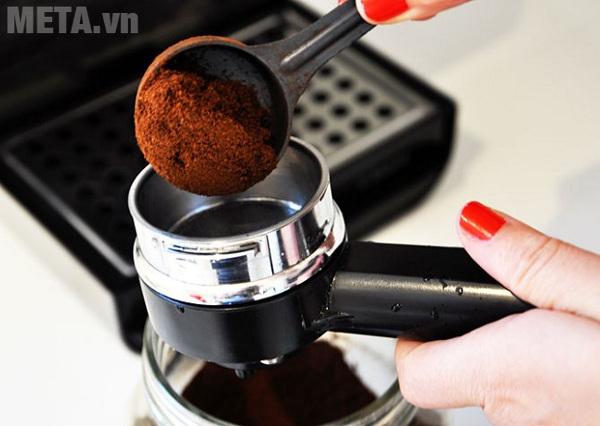 Khi máy pha cà phê xảy ra các lỗi sẽ ảnh hưởng đến hương vị và chất lượng của cà phê