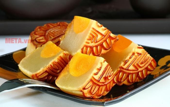 Những chiếc bánh thơm ngon sẽ là món quà cho cả nhà trong dịp trung thu sắp tới
