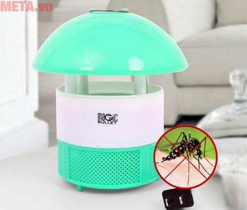 Thời tiết ẩm ướt tạo thời cơ cho muỗi sinh sôi bạn cần ngăn chặn chúng để bảo vệ những người thân của mình