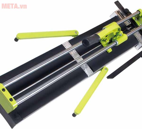 Máy cắt gạch để bàn PT2416501 có thể cắt gạch có độ dày 6mm - 15mm