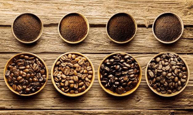 Máy pha cà phê tự động cho thể pha được cà phê hạt