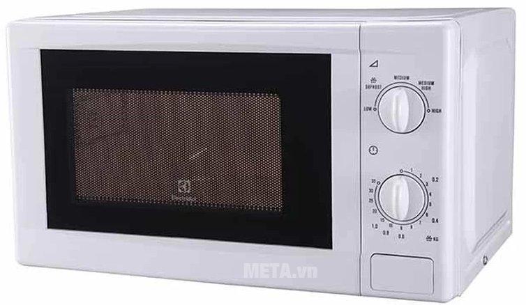 Lò vi sóng cơ Electrolux EMM2021MW