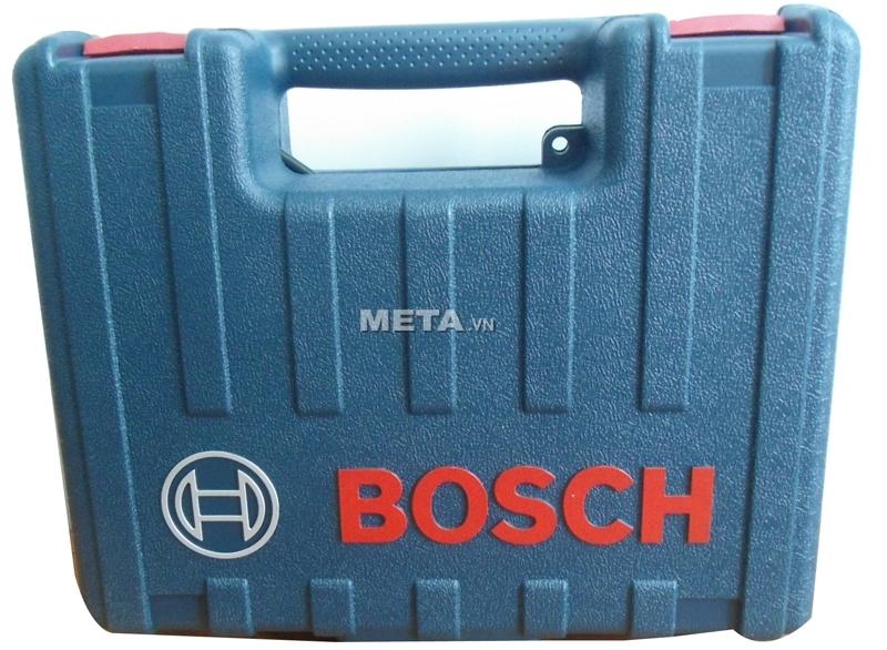 Máy khoan động lực Bosch GSB 13 RE có hộp đựng nhựa đi kèm