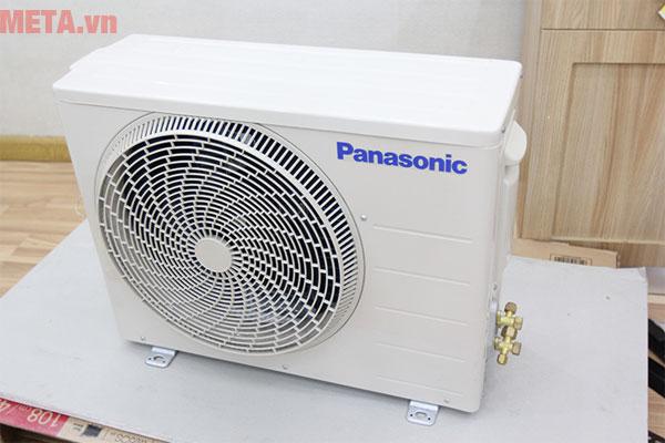 Vị trí lắp đặt dàn nóng sẽ quyết định đến tuổi thọ và hiệu quả hoạt động của điều hòa