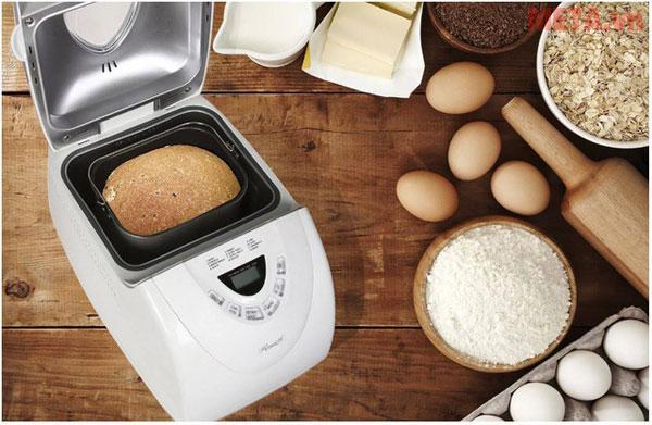 Bạn nên chọn kích cỡ của máy phù hợp với diện tích căn bếp gia đình bạn