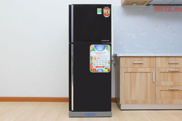 Tủ lạnh Aqua AQR-I226BN 204 lít