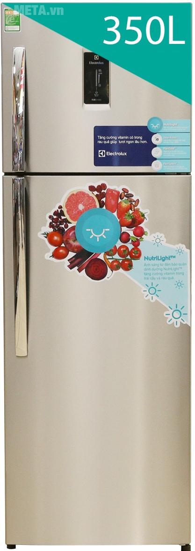 Tủ lạnh 350 lít Electrolux ETE3500SE-RVN