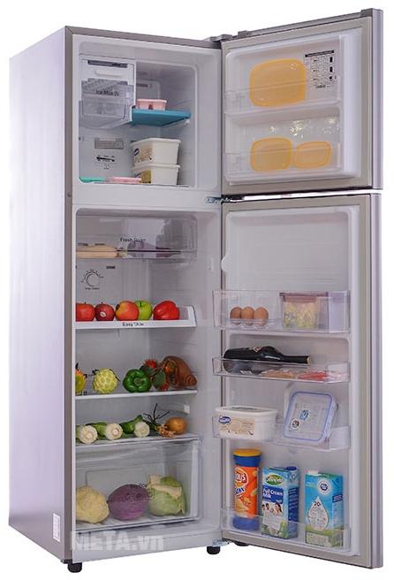Tủ lạnh 255 lít Samsung RT25FARBDSA