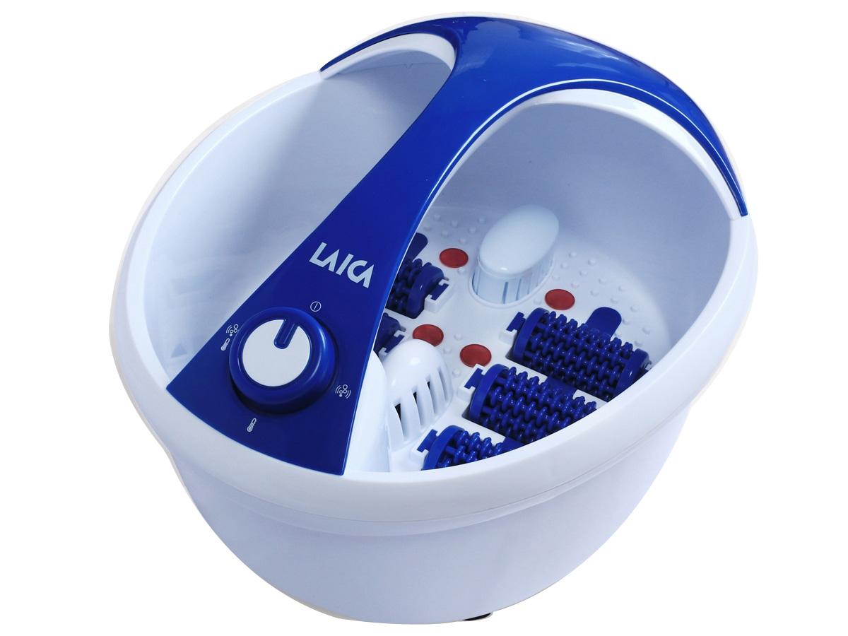Bồn massage chân hồng ngoại Laica PC1018