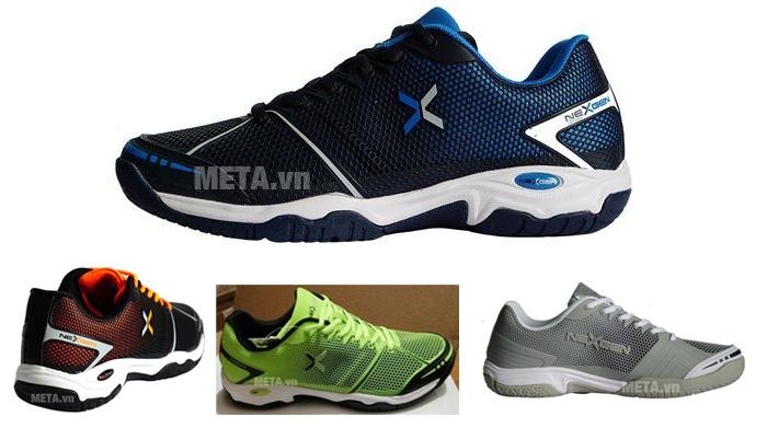 Giày tennis Nexgen NX16187 có nhiều màu để lựa chọn