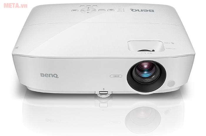 Máy chiếu BenQ MH534 là máy chiếu HD 1080p