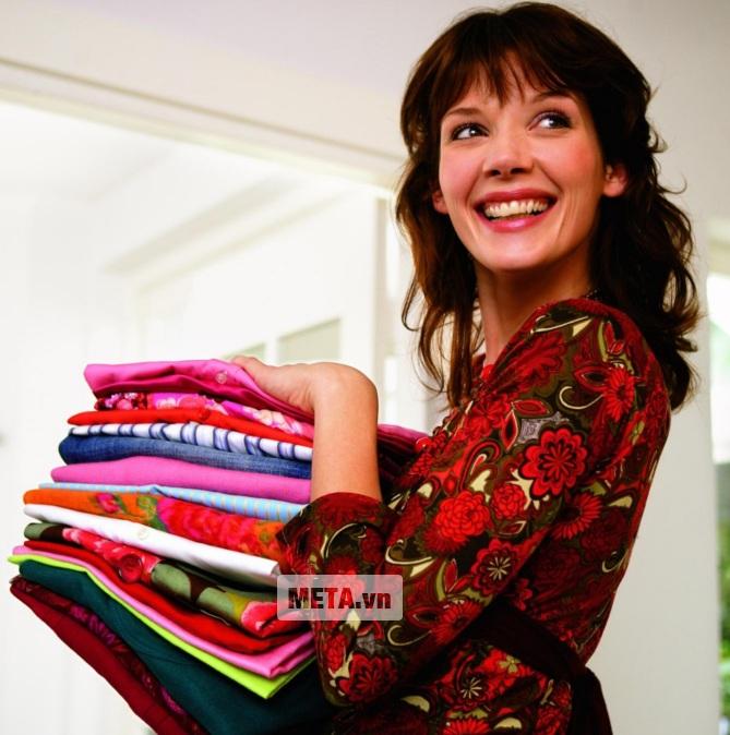 Một chiếc máy giặt tốt sẽ công việc giặt giũ của gia đình bạn tiện lợi hơn