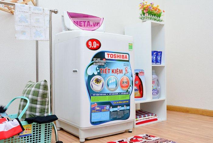 Máy giặt cửa trên 9 kg Toshiba AW-B1000GV