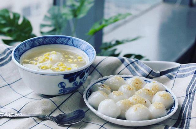Ý nghĩa tục ăn bánh trôi, bánh chay của người Việt Nam