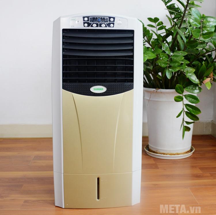 Quạt điều hòa tiết kiệm điện