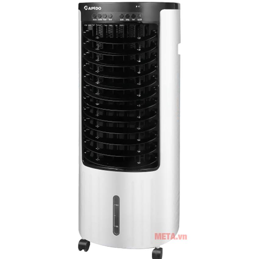 Quạt điều hòa không khí Rapido RAC130 - D