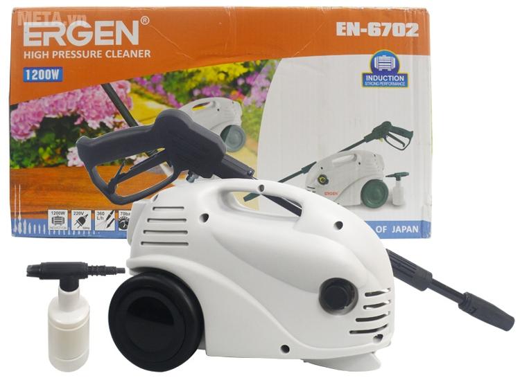Ergen EN-6702