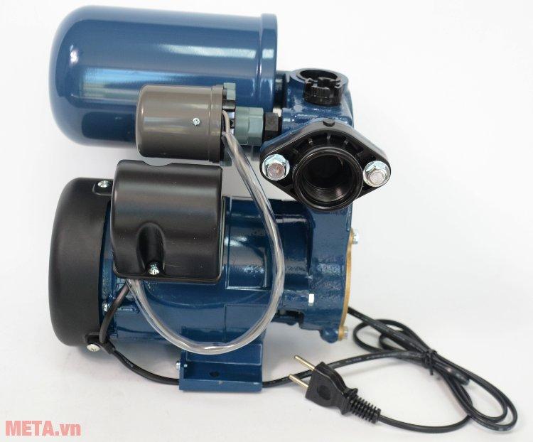 Panasonic A-200JAK có chế độ tự ngắt khi quá nhiệt