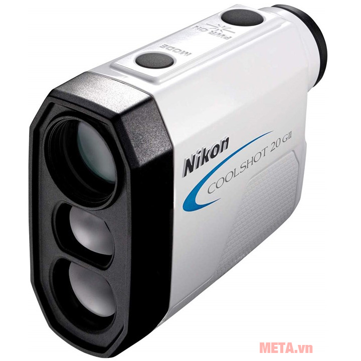 Ống nhòm Nikon Laser Rangefinder Coolshot 20 GII