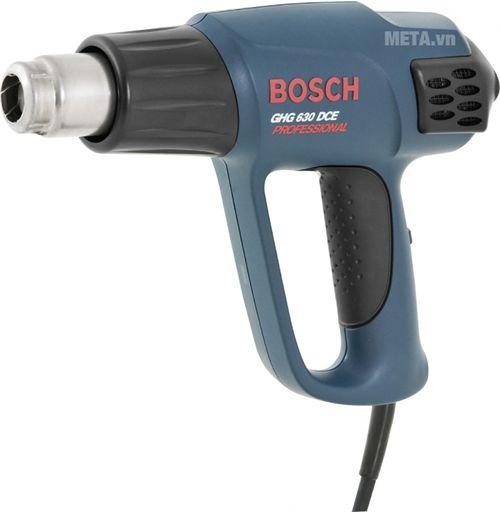 Bosch GHG 630 DCE có nhiều tính năng ưu việt