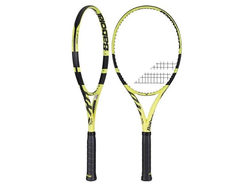Vợt tennis Babolat AERO G (101390)