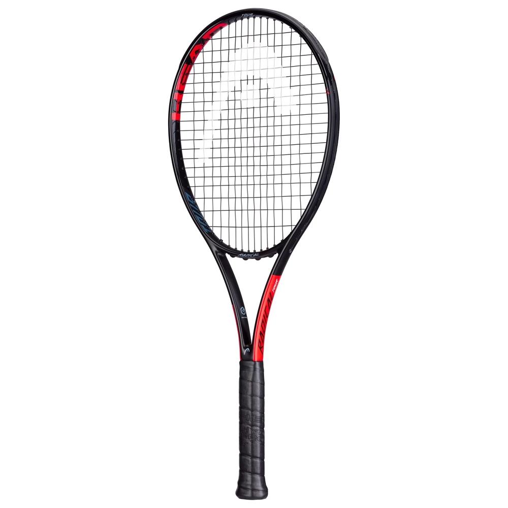 Hình ảnh vợt tennis Head Graphene Radical Tour