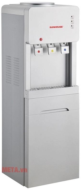 Cây nước nóng lạnh Sunhouse SHD9640