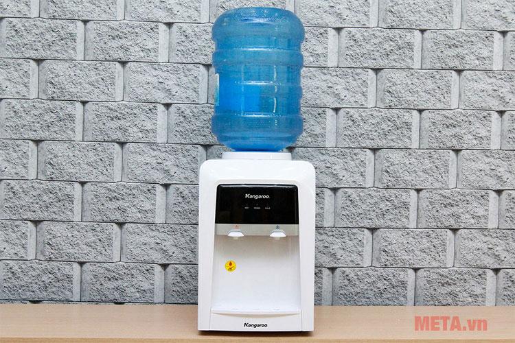 Máy làm nước nóng lạnh Kangaroo KG-33TN