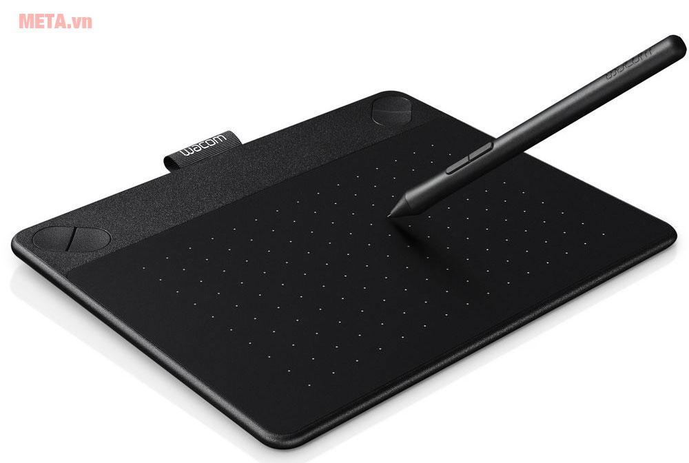 Bảng vẽ máy tính Wacom Intuos Photo Small (CTH-490/K2-CX)