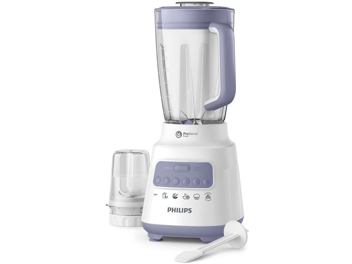 Máy xay sinh tố Philips HR2221