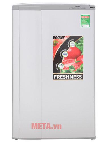 Tủ lạnh mini Aqua AQR-95ER 90 lít