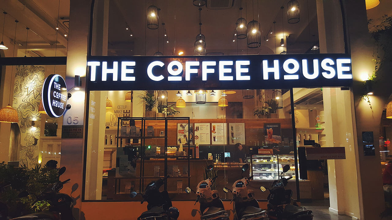 Về The Coffee House